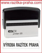 Razítko Colop Printer 25
